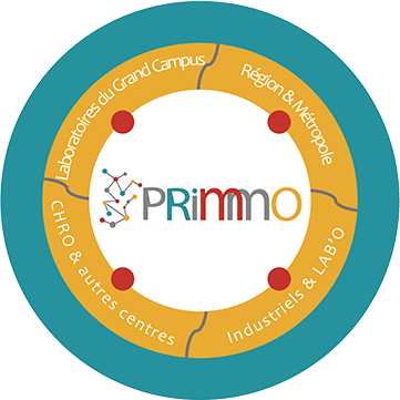 Schéma Plateforme PRIMMO
