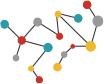 Molécule décorative plateforme PRIMMO Orléans