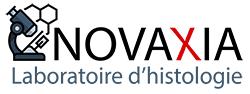 Logo Novaxia