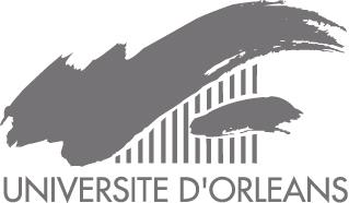 Logo de l'Université d'Orléans
