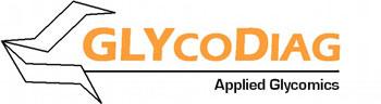 Logo Glycodiag Orléans