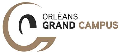 Logo partenaire Orléans Grand Campus