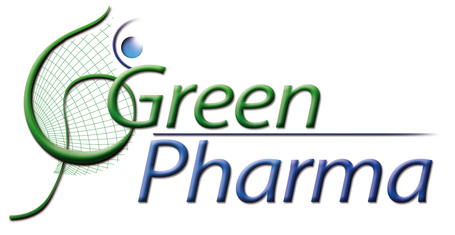 Logo Green Pharma