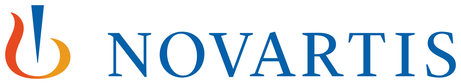 Logo Partenaire Novartis
